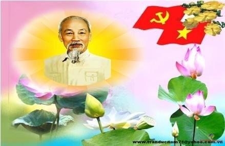 Xây dựng phong cách làm việc của Cán bộ, Đảng viên theo tư tưởng, đạo đức, phong cách Hồ Chí Minh