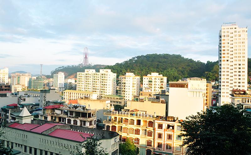 Quảng Ninh - Quá trình hình thành và phát triển
