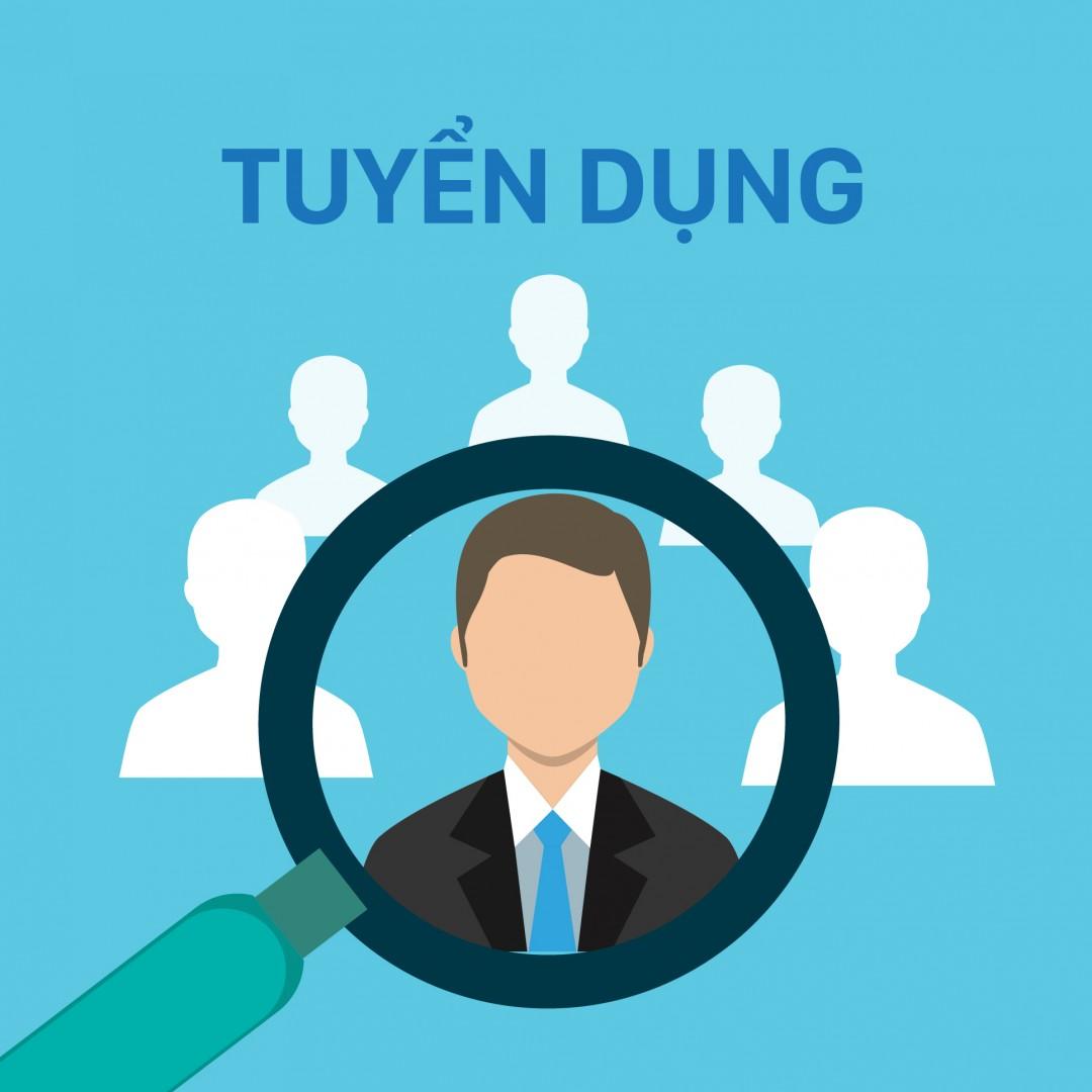 Thông báo về tuyển dụng viên chức công tác ở các đơn vị sự nghiệp công lập trực thuộc Sở Giáo dục và Đào tạo TP. HCM năm học 2021 - 2022