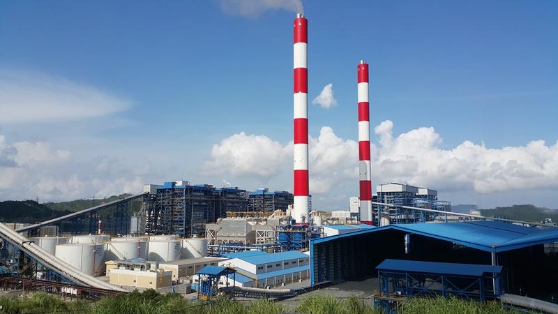 Image result for nhiệt điện thái bình